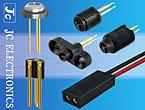 激光二极管专用插座 / Laser Diode Sockets