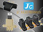 大电流连接器 / Power Transistor Test Sockets
