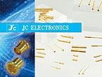 圆孔插座 / Pin Sockets Contacts