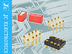 继电器测试插座 / RF Relay Sockets