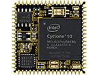Intel Cyclone 10 LP PLCC68 FPGA Module [AP68-09]