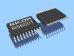 高精度 3/4/5节 带温度保护功能 锂电池保护用IC R5650T