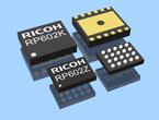低输入电压 高效率 1.5A 升降压DC/DC转换器 RP602x