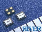 RIVER的MHz带晶振