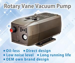 Rotary Vane Vacuum Pump Yuh Bang